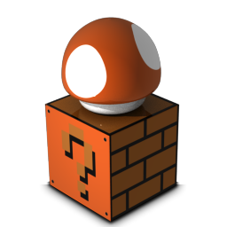 Todd Cube icon