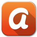 Apps Aim icon