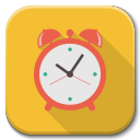 Apps Alarm icon