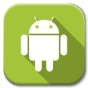Apps Android icon