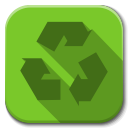 Apps Bleachbit icon