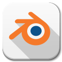 Apps Blender icon