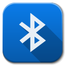 Apps Bluetooth Active icon