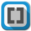 Apps Brackets B icon