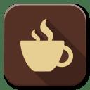 Apps Caffeine icon