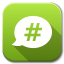 Apps Chat Irc icon