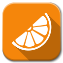 Apps Clementine icon