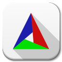 Apps Cmake icon