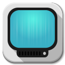 Apps Computer icon