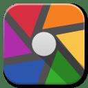 Apps Darktable icon
