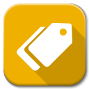Apps Easytag icon