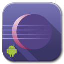 Apps Eclipse Android icon