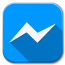 Apps Facebook Messenger icon