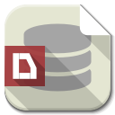 Apps File Db icon