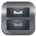 Apps File Manager B icon