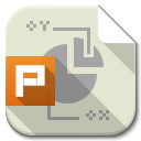 Apps File Pres icon