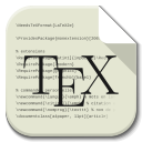 Apps File Tex icon
