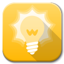 Apps-Flashlight icon