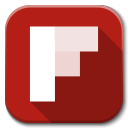 Apps Flipboard icon