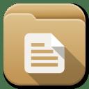 Apps Folder Documents icon