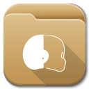 Apps Folder Icub B icon