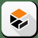 Apps Gazebo icon