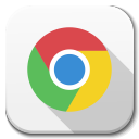 Apps Google Chrome B icon