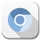 Apps Google Chromium B icon
