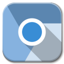 Apps Google Chromium icon