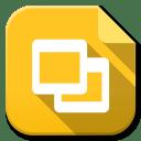 Apps-Google-Drive-Slides icon