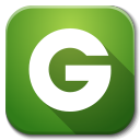 Apps Groupon icon