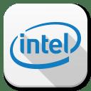 Apps Intel icon
