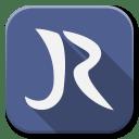 Apps Jabref icon