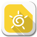 Apps Libreoffice Draw B icon