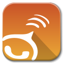 Apps Linphone icon