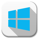 Apps Microsoft B icon