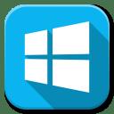 Apps Microsoft icon
