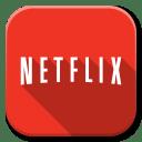 Apps Netflix icon