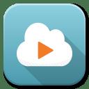 Apps Nuvolaplayer icon