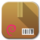 Apps Package Debian icon