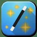 Apps Preferences Desktop B icon