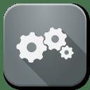 Apps Preferences Desktop C icon
