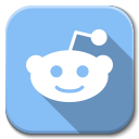 Apps Reddit icon