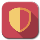 Apps Security Medium icon
