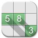 Apps Sudoku icon