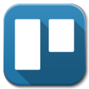 Apps Trello icon