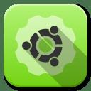 Apps Ubuntu Tweak icon