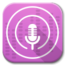 Apps Vocal icon
