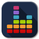 Apps Volume Equalizer icon