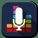 Apps Volume Recorder icon
